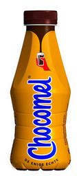 Chocomel 30cl pet fles*