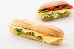 Broodje Jong belegen kaas